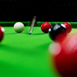 World No. 3 Snooker Player, Melbourne Machine Neil Robertson