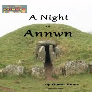 A Night In Annwn – Audiobook