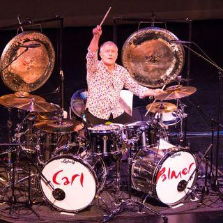Carl Palmer Band On Tour