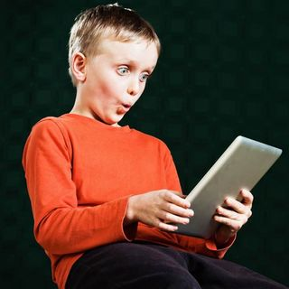 ¿Qué hacer cuando te das cuenta que tu hijo de 12 años vio pornografía en internet ?