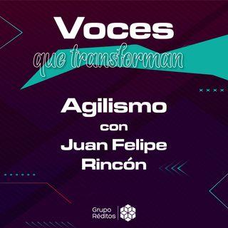 #2 Agilismo | Voces que transforman
