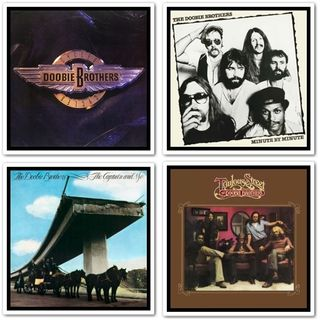 INTERVIEW WITH TOM JOHNSTON OF THE DOOBIE BROTHERS ON DECADES WITH JOE E KRAMER