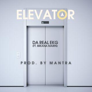 Da Real EKG- Elevator
