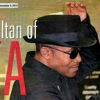 Sultan Ali (Sonofprincebuster)