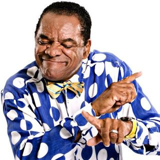 John Witherspoon Still On Tour