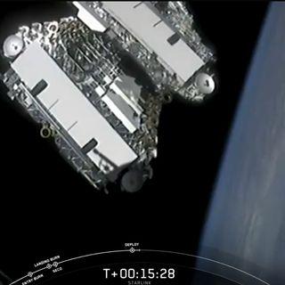 AstronautiCAST 13×26 – I solidi noti