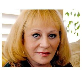 We welcome back Sylvia Browne