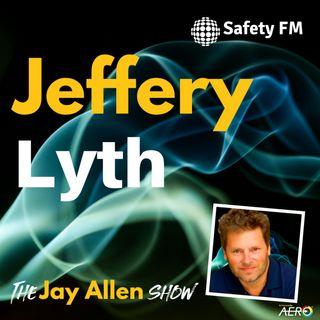 EP 103 - Jeffery Lyth