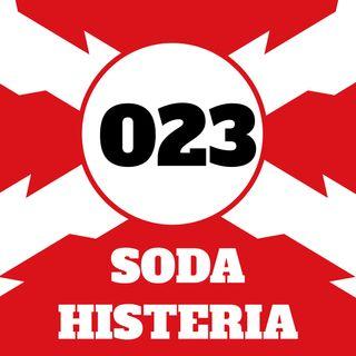 Episodio 23 La Sinfonía Inconclusa de Hispano América
