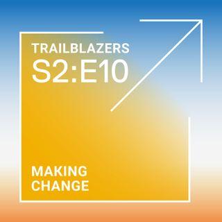 Fundraising: Making Change