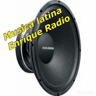 Musica Latina Enrique Radio