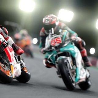 Listo el calendario de la MotoGP