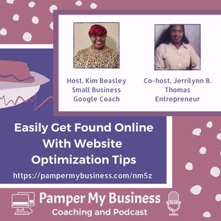Easily Get Found Online With Website Optimization Tips