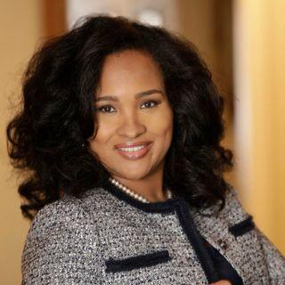 Building Organizational Cultures, Leadership, and Trust - Natasha Bowman, The HR Congress Ep. 30