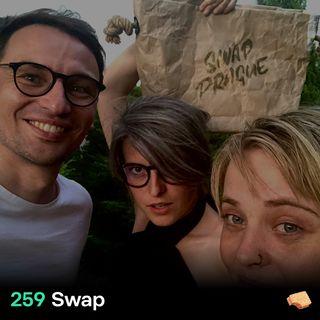 SNACK 259 Swap