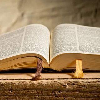 El Rincón del Escriba. Episodio 1: Hablemos sobre los estudios bíblicos.