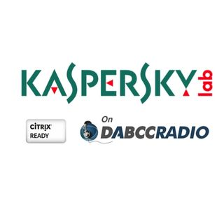 Kaspersky Lab / Citrix Ready – Server & Endpoint Security Podcast – Episode 265