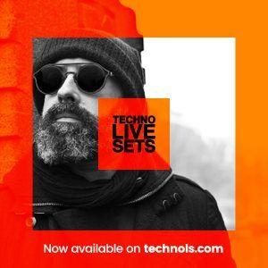 Techno: Dave Clarke White Noise Podcast 744