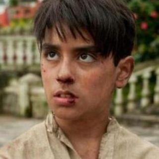 FILM GARANTITI: Cristiada - San Josè Sanchez del Rio, il martire cristeros 14enne (2012) *****