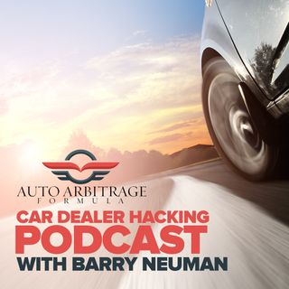 Car Dealer Hacking