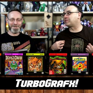 TurboGrafx!