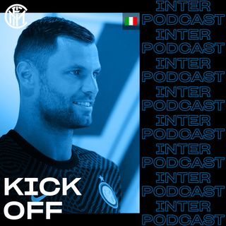 KICK OFF ep. 29 | Bella di Padelli ft. Daniele Padelli
