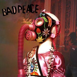Radio Bad Peace - BARAONDA: ¡qué onda!