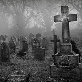 Ep. 283 - Haunted Cemeteries 12