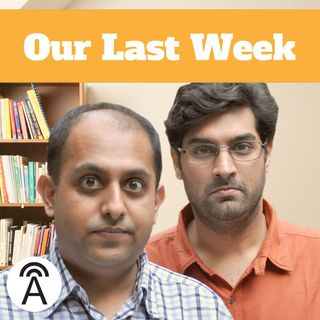 Our Last Week Returns!