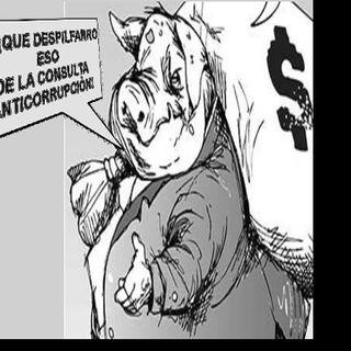 Aquinoticia : Que Despilfarro eso de la consulta anticorrupciòn