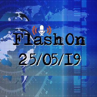 El medioambiente y la transición energética reclaman su espacio en las elecciones europeas | FlashOn