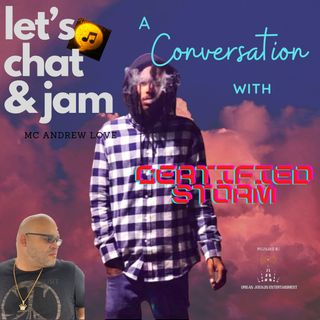 A Conversation With Certified Storm