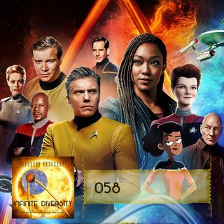 ID: 058: Star Trek Day 2021