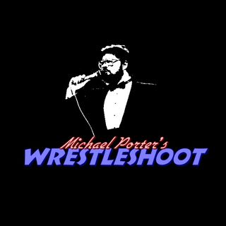 The Best of Michael Porter's WrestleShoot #1 - 06-22-2008