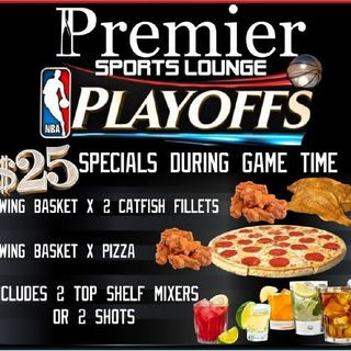 Live From Premier Sports Lounge Right Now 1022 S. 60th