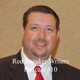 Smarter Author Marketing with Jim Kukral