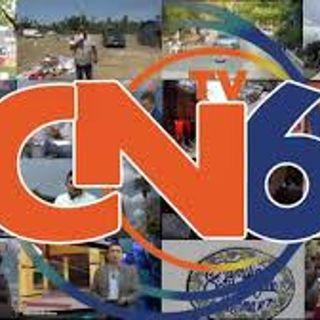 Cn6 noticias jueves 12 de agosto 2021