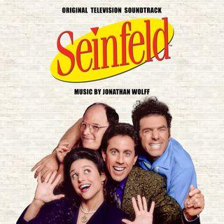 Seincast - Jonathan Wolff