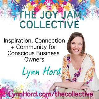 Gimme the Joy ™ Radio with Lynn Hord