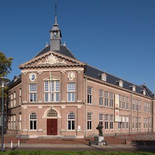 Ddvm 06-11-19 Veenkoloniaal museum Veendam