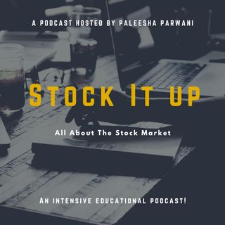 Stock It up - What is a Stock?