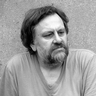 Slavoj Žižek ve ideoloji nosyonu (Arş. Gör. Gülçin Sağır Keskin)