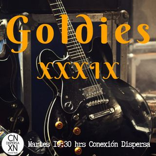 Goldies XXXIX