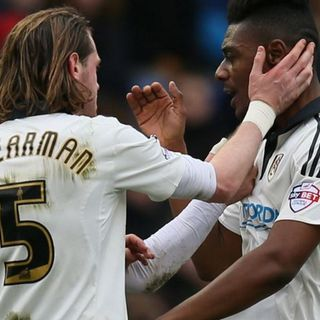 """The Fulham Podcast: """"He's nowhere near good enough"""""""