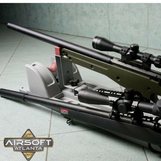 Airsoft Sniper Rifles: How to choose the Best Gears for Airsoft Games?