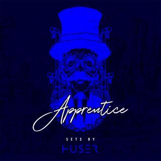 Apprentice 003/008