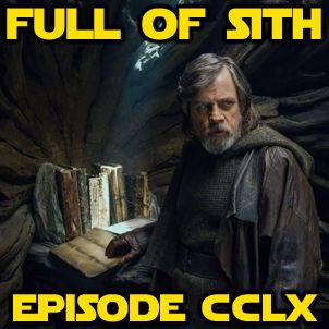 Episode CCLX: The Director and the Jedi
