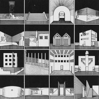 Episodio 32: La città del futuro progettata per gestire gli imprevisti