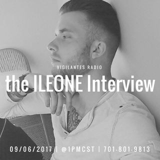 The ILEONE Interview.
