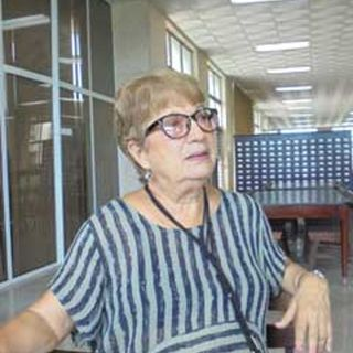 Cira Romero FMC